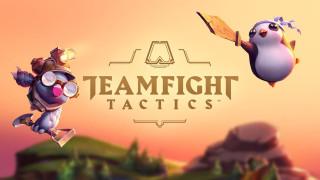Постер Teamfight Tactics